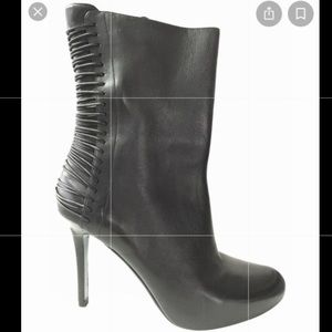 New Cole Haan Maria Sharapova Euphemia ankle boots
